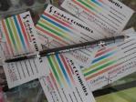 Creion sprancene cu perie W7 Deluxe - Black