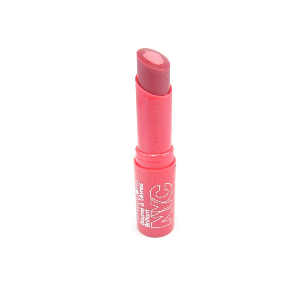 Balsam de buze New York Color Applelicious Glossy Lip Balm - Apple Blossom