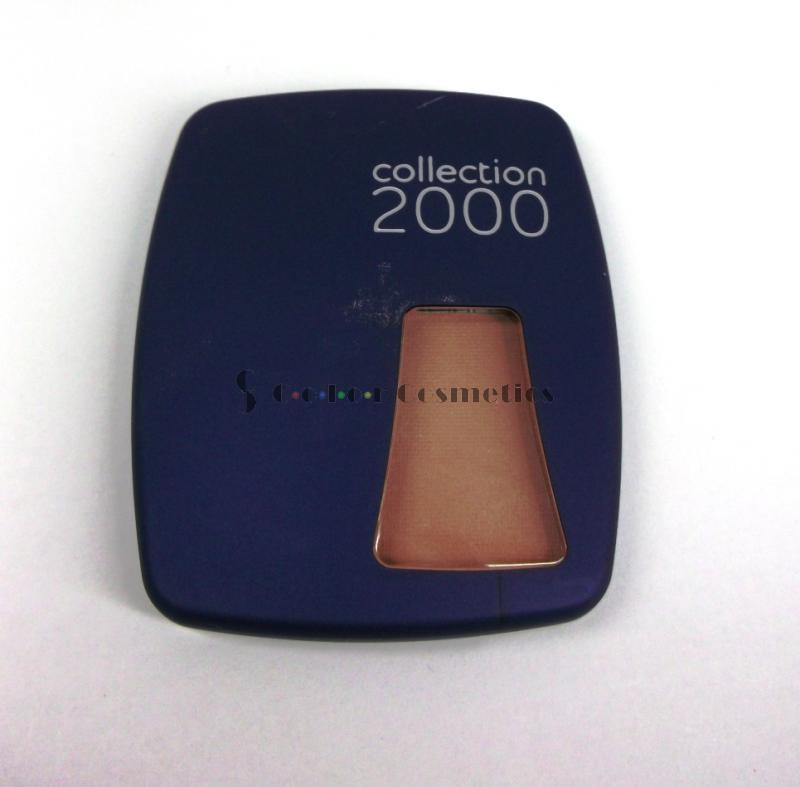 Blush pudra compacta Collection 2000 - Nude