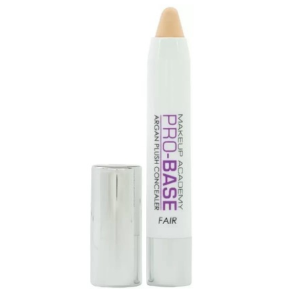 Corector cu argan MUA Pro Base Argan Plush, Fair, Nuanta deschisa