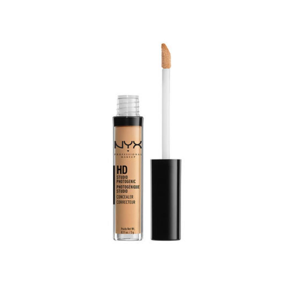 Corector lichid NYX HD Studio Photogenic Concealer - Golden