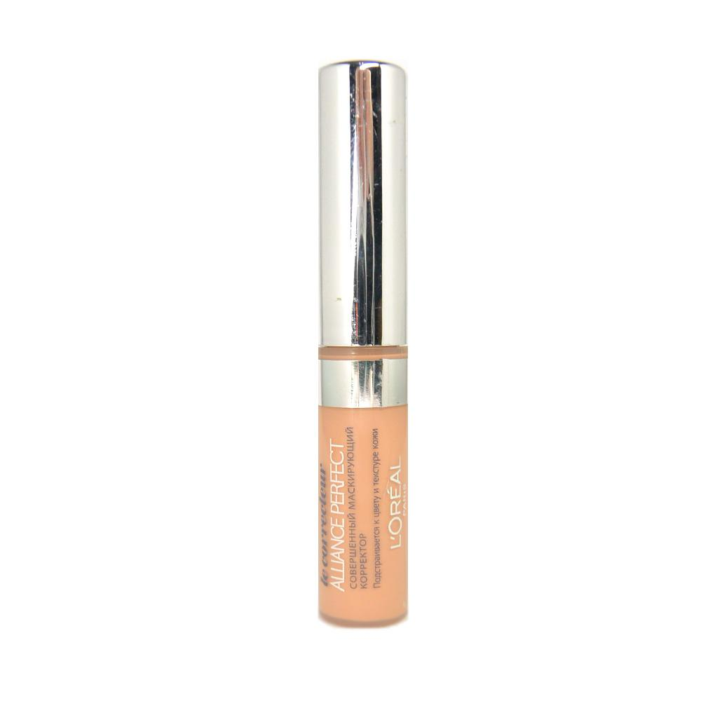 Corector L'Oreal True Match Perfecting Concealer - Sand