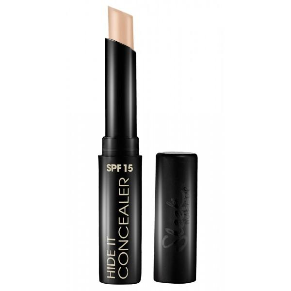 Corector stick Sleek Hide It Concealer, 00, Nuanta deschisa, 1.5 g