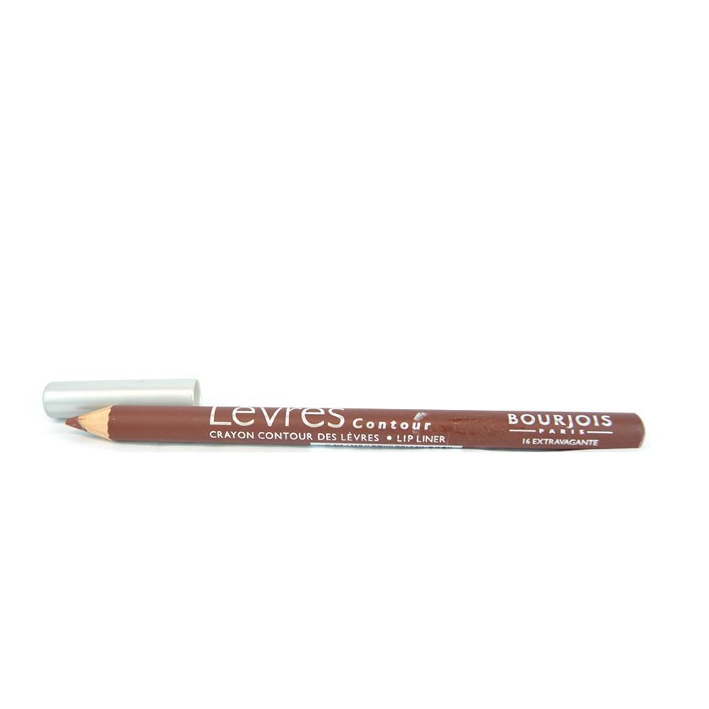 Creion contur buze Bourjois Levres Contour - Extravagante