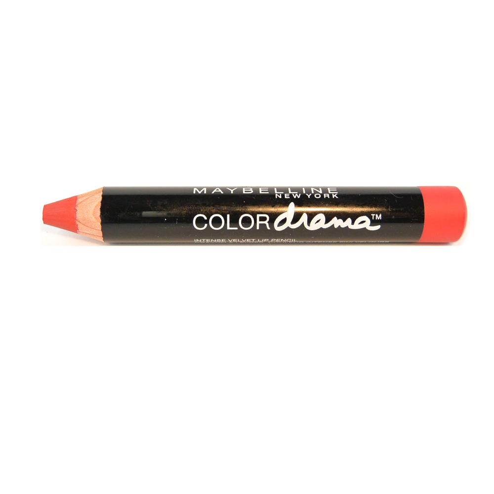 Creion contur buze Maybelline Color Drama Lip Pencil - Light It Up