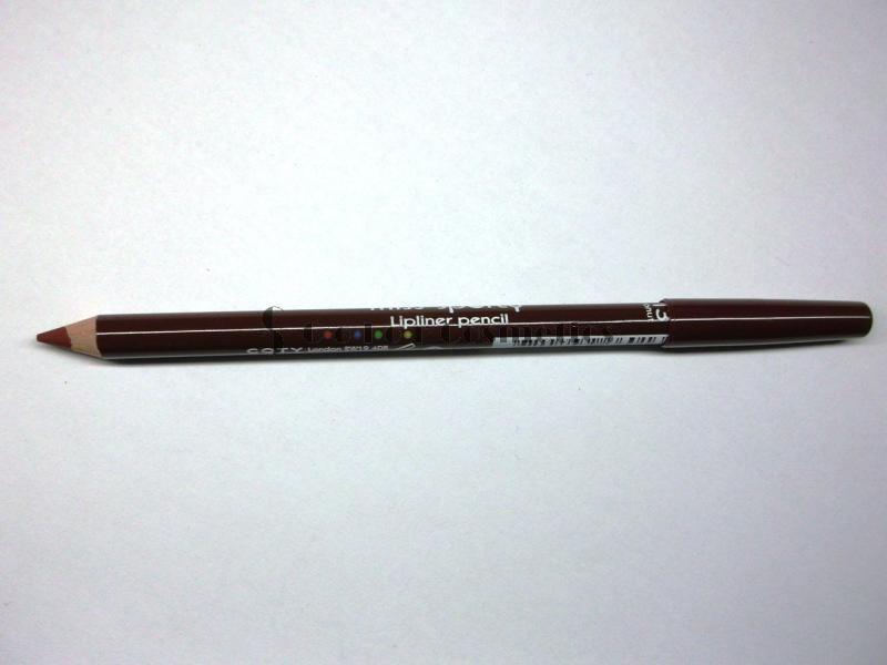 Creion contur buze  Miss Sporty  - Coconut