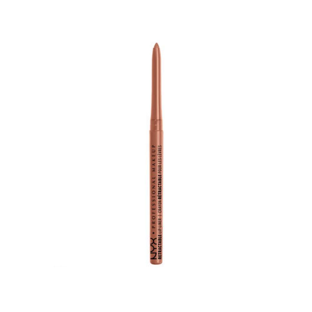 Creion contur buze NYX Retractable Lip Liner Pencil - Nude