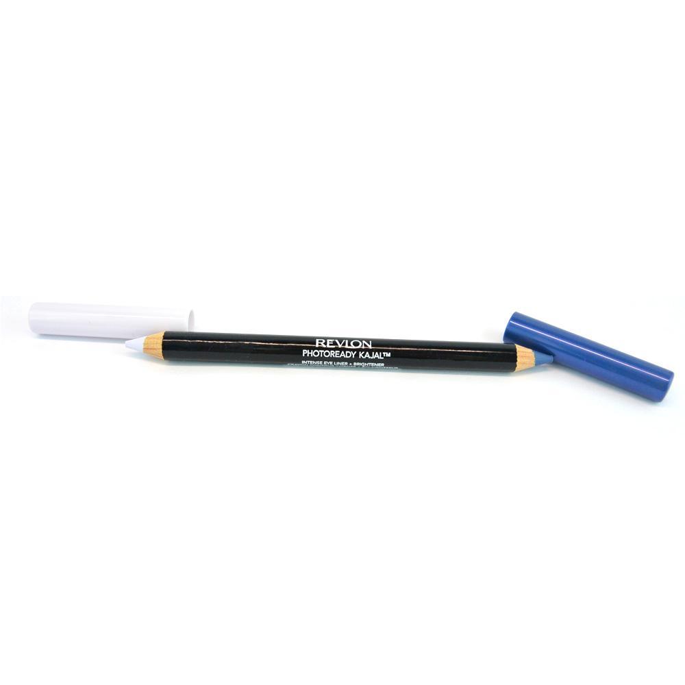 Creion contur ochi si iluminator Revlon PhotoReady Kajal Eyeliner & Brightener - Blue Nile