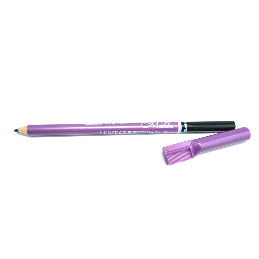 Creion contur sprancene Saturday Night Out Eyebrow Pencil - Black