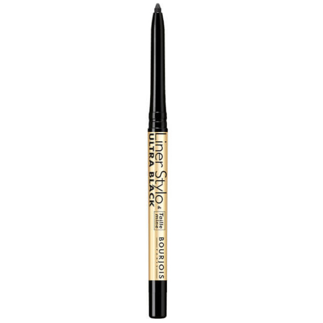 Creion dermatograf Bourjois Liner Stylo Twist Up Eyeliner - Ultra Black