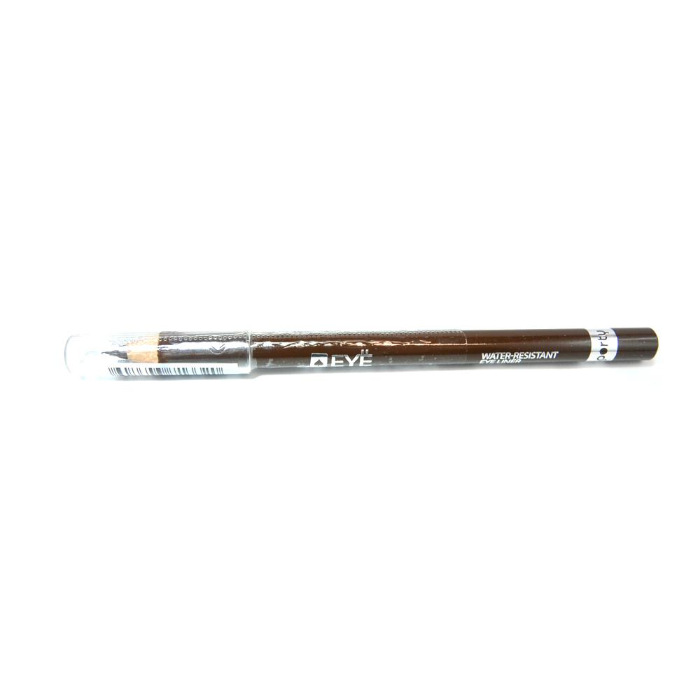Creion dermatograf Miss Sporty Eye Millionaire Eyeliner Pencil - Money Brown