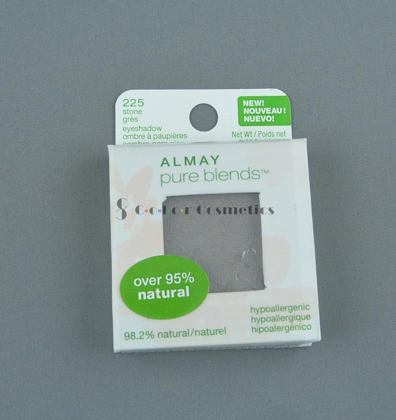Fard Almay pure blends 98.2% natural - Stone
