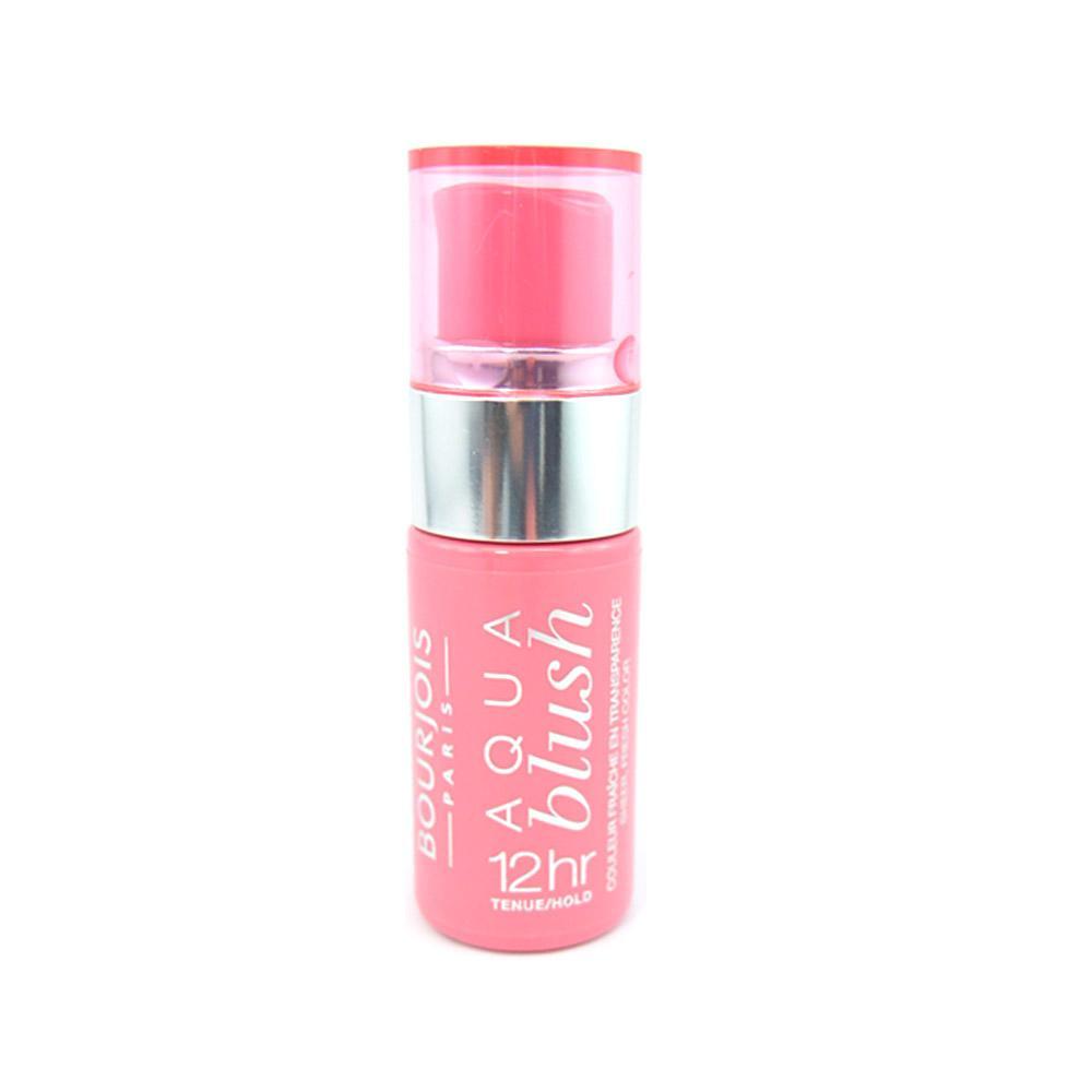 Fard de obraz Bourjois Aqua Blush - Pink Twice