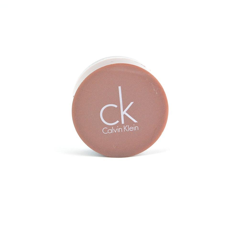 Fard de pleoape cremos Calvin Klein Cream Eyeshadow Pots Tempting Glimmer Sheer Creme - Sage Shimmer
