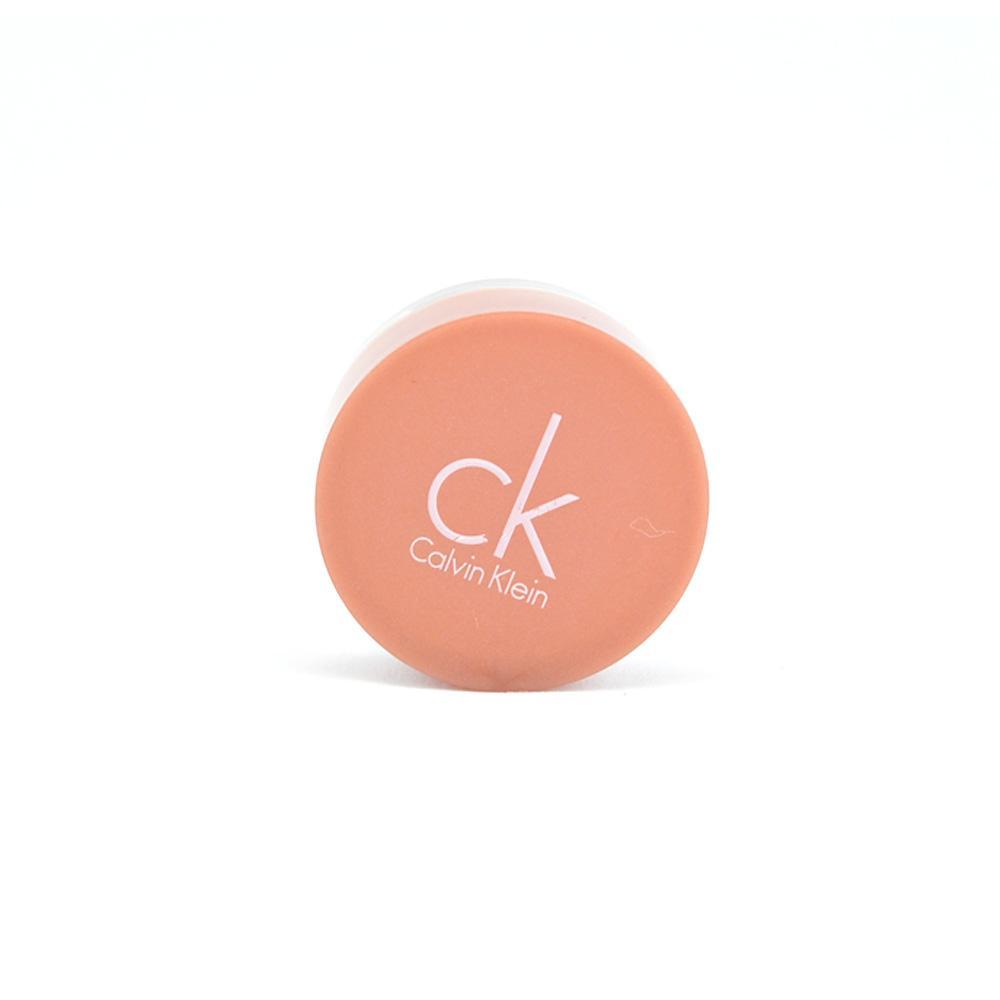 Fard de pleoape cremos Calvin Klein Cream Eyeshadow Pots Tempting Glimmer Sheer Creme - Vintage Metal