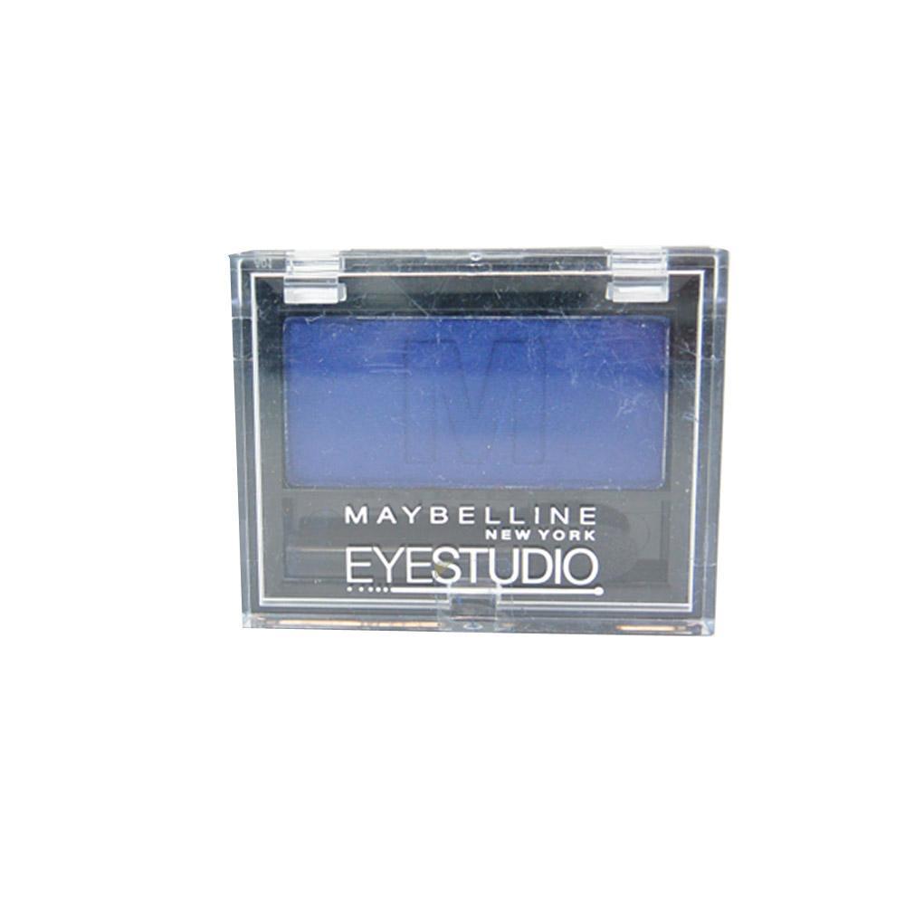 Fard de pleoape Maybelline EyeStudio mono - Couture Blue