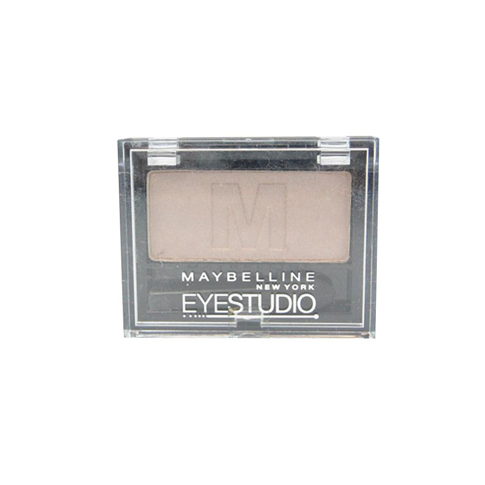 Fard de pleoape Maybelline EyeStudio mono - Silken Taupe