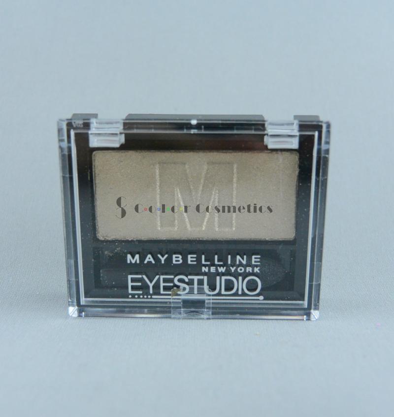 Fard De Pleoape Maybelline Eyestudio Mono - Sparkling Gold