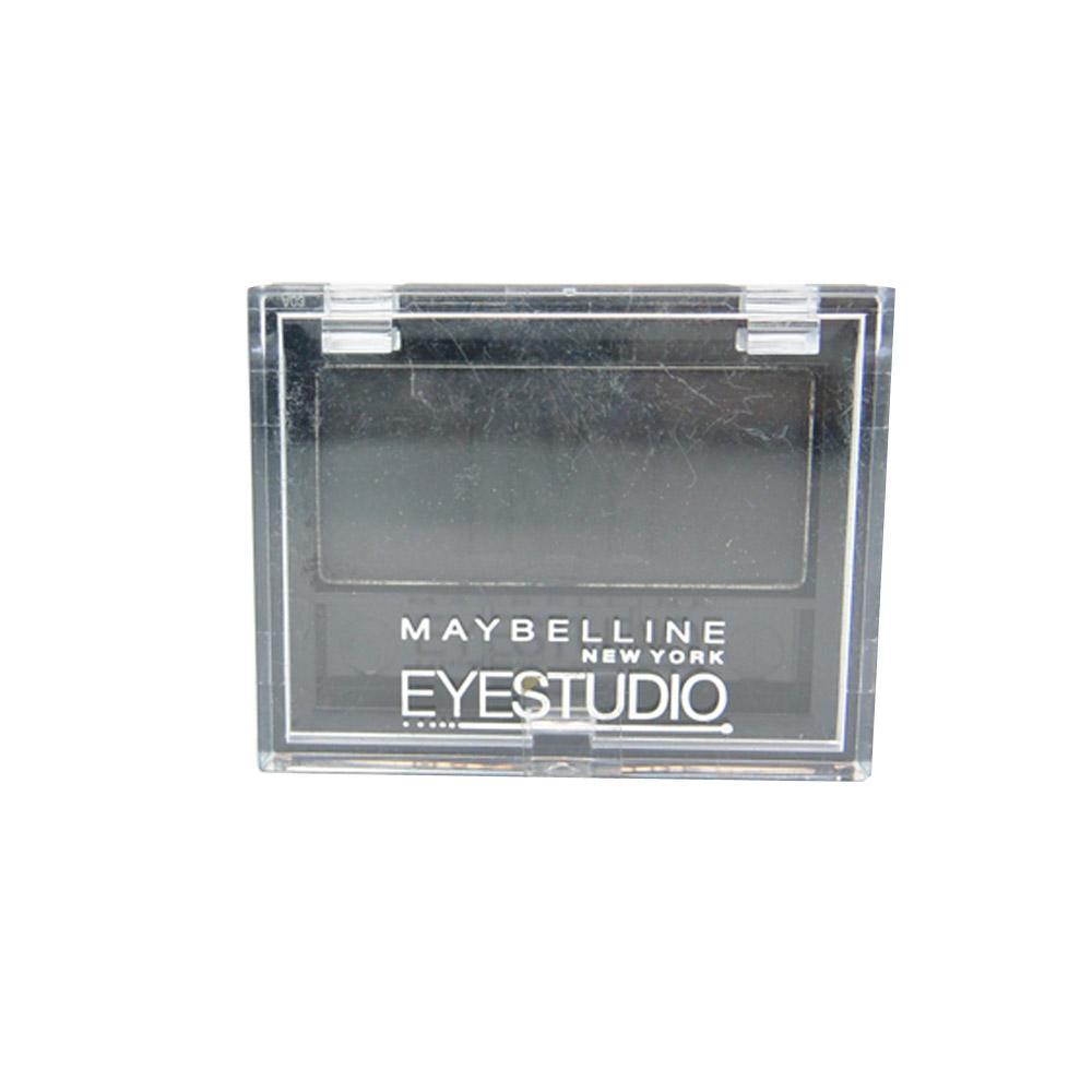 Fard de pleoape Maybelline EyeStudio mono -Smoky Black