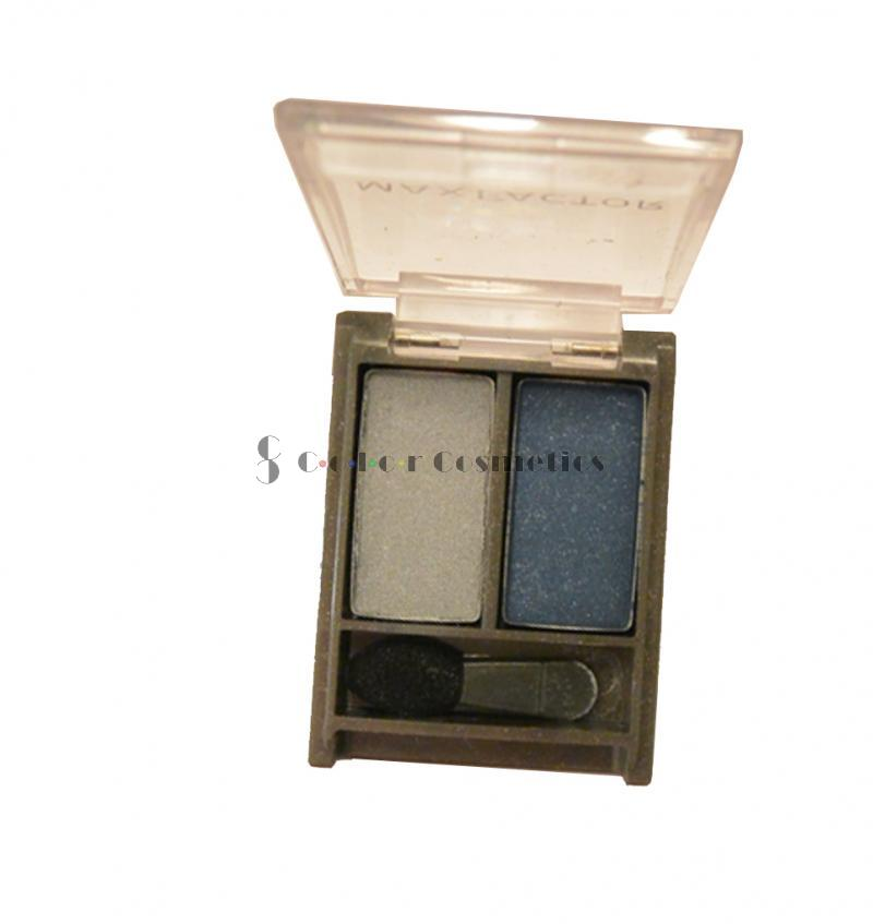 Fard duo cu pensula Max Factor Colour Perfection Eyeshadow - Sparkling Sirius