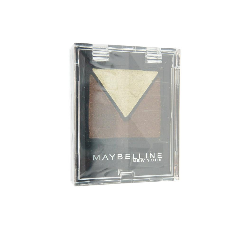 Fard Maybelline Eye Studio Color Bomb Duo Eyeshadow - Brownie Gold