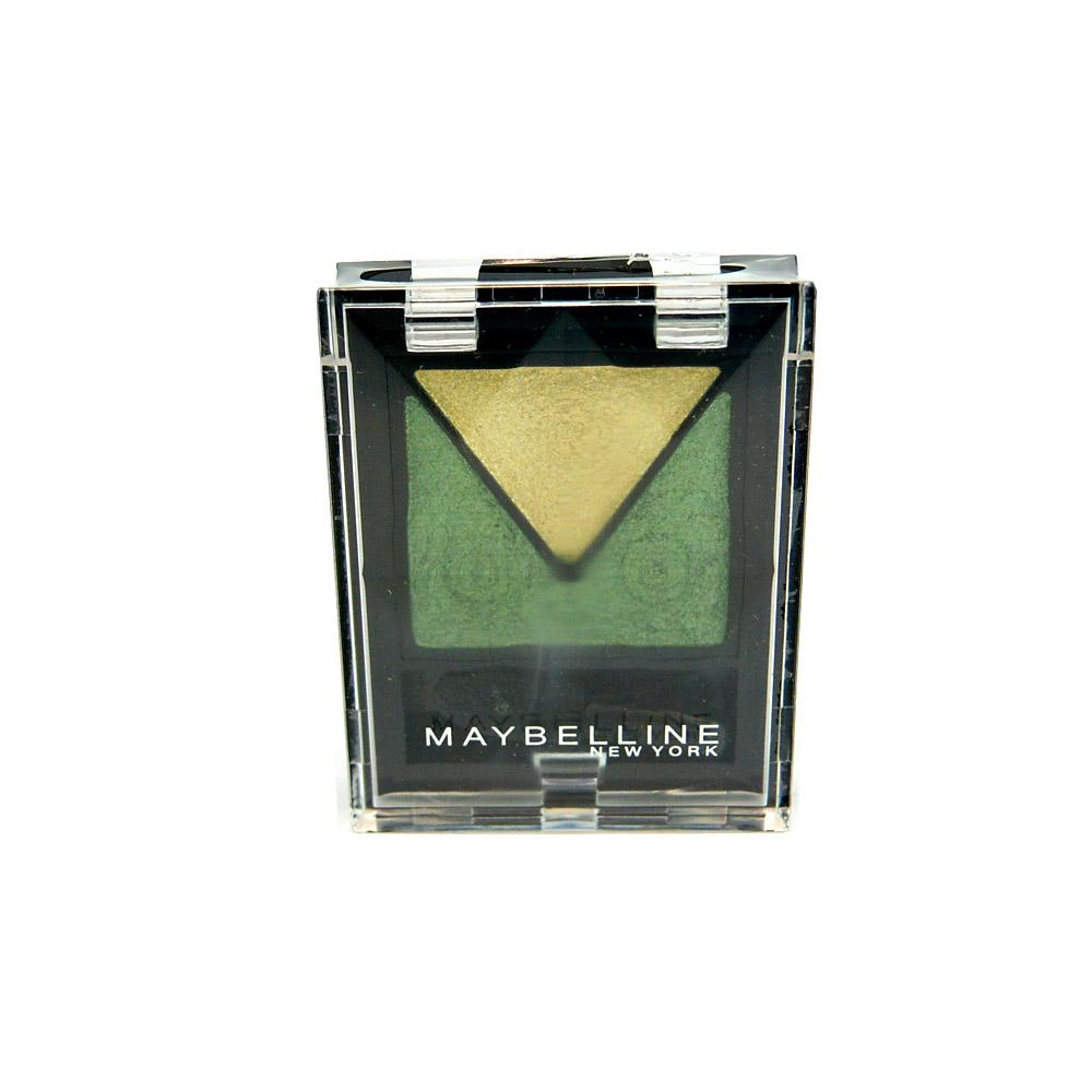 Fard Maybelline Eye Studio Color Bomb Duo Eyeshadow - Green Gold