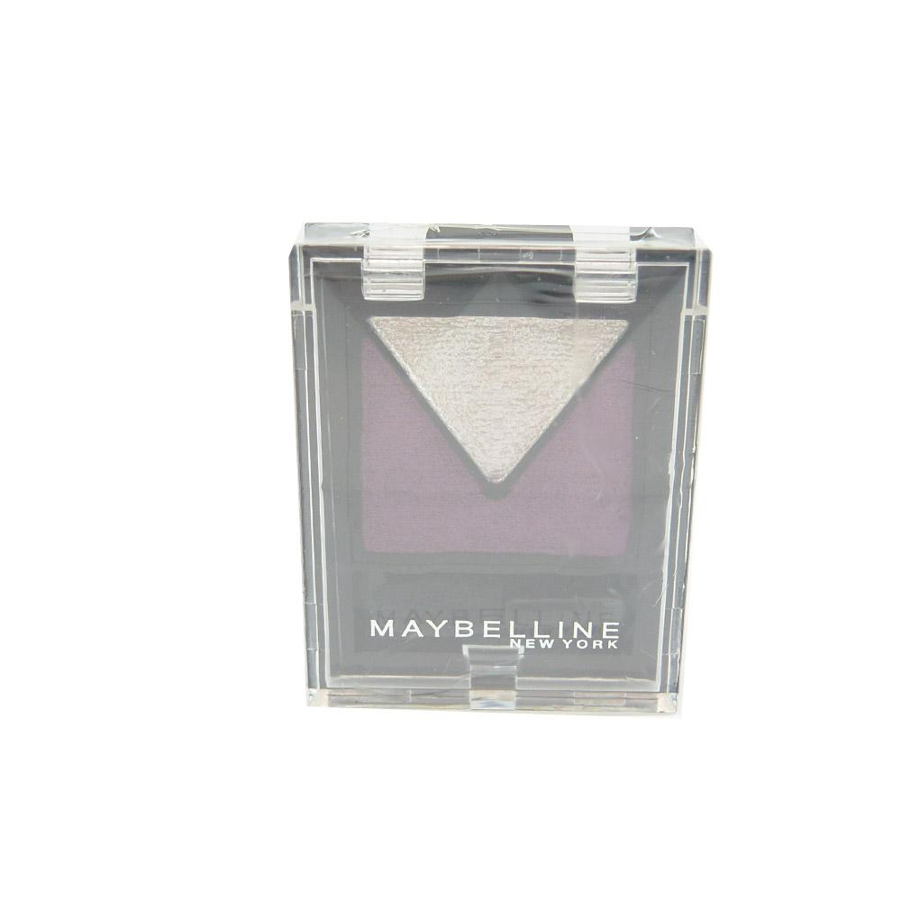 Fard Maybelline Eye Studio Color Bomb Duo Eyeshadow - Plum Opal