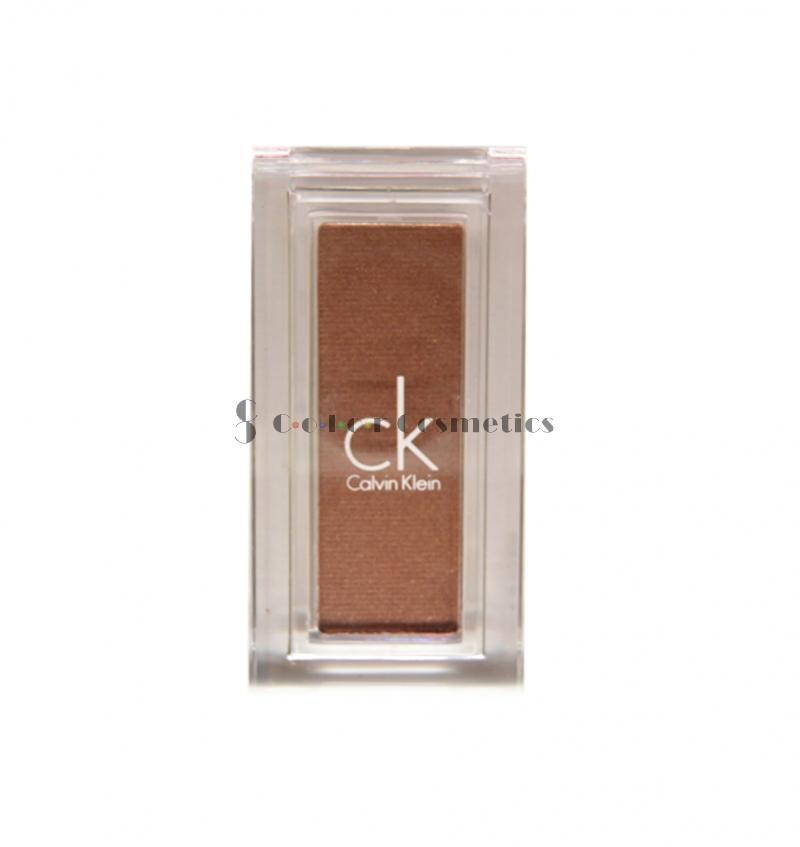 Fard mono Calvin Klein Intense Glance Eyeshadow- Myrrh