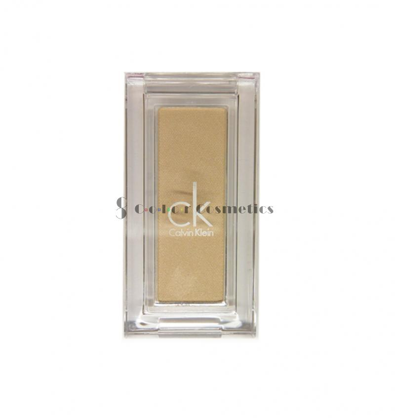 Fard mono Calvin Klein Intense Glance Eyeshadow- Vanilla Cream