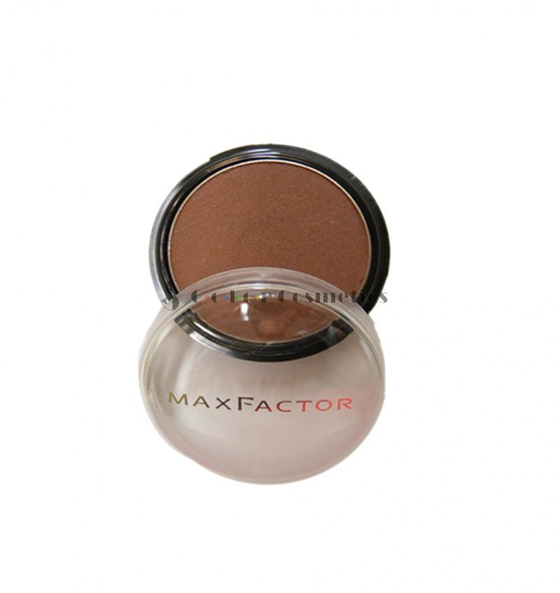 Fard mono Max Factor Earth Spirit eyeshadow -  Terra firma