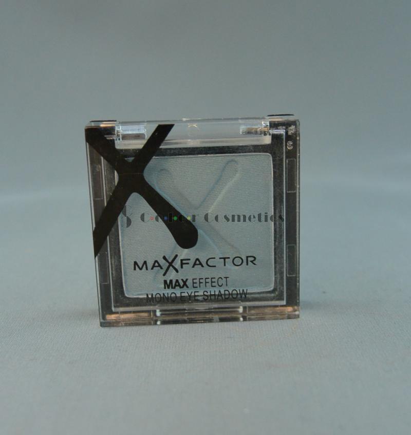 Fard mono MaxFactor Max Effect Mono Eye Shadow - Aqua Marine