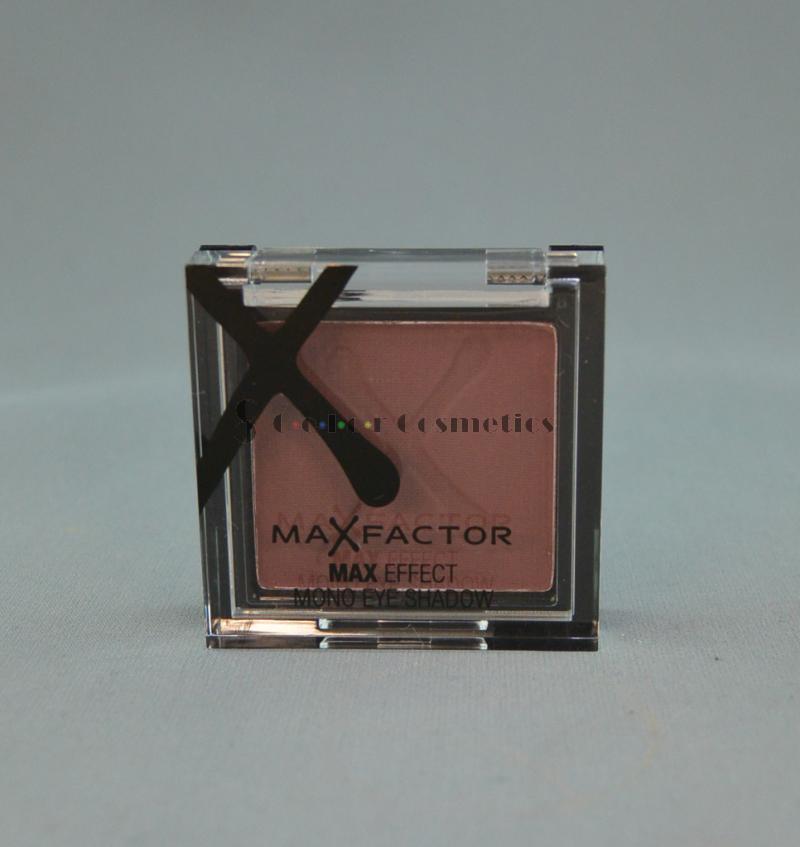 Fard mono MaxFactor Max Effect Mono Eye Shadow - Dark PLum