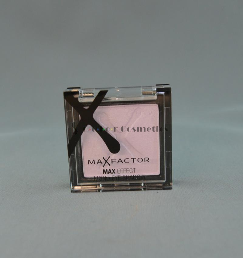 Fard mono MaxFactor Max Effect Mono Eye Shadow - Soft Lilac