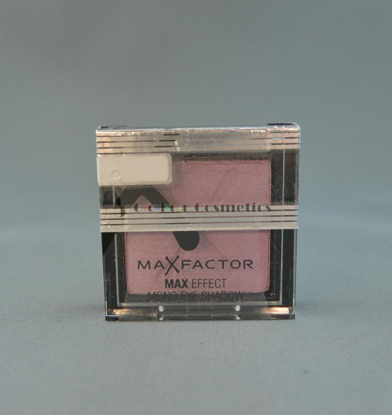 Fard mono MaxFactor Max Effect Mono Eye Shadow - Vibrant Mauve