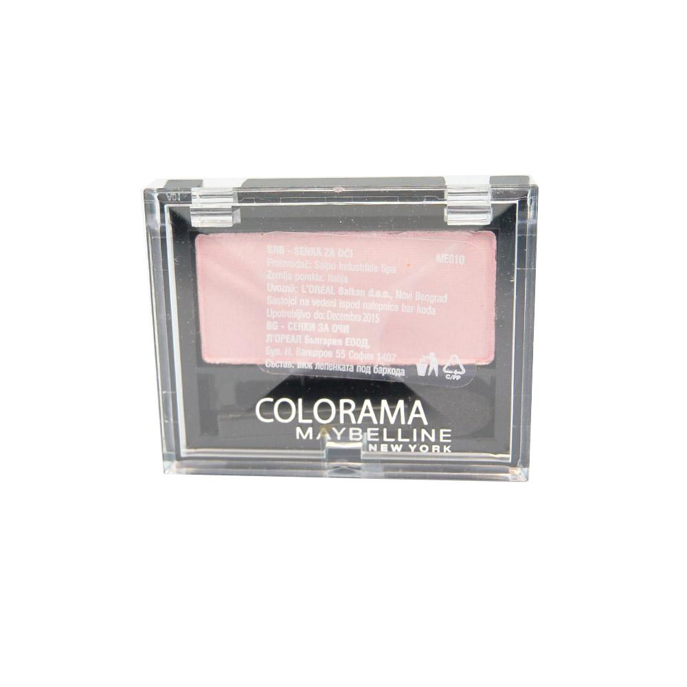 Fard mono Maybelline Colorama Mono Eyeshadow - 305