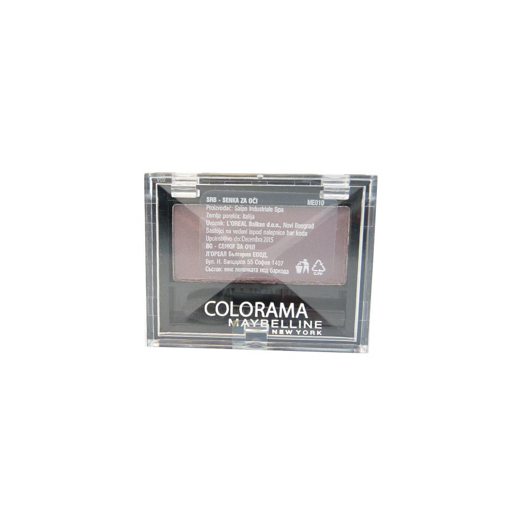 Fard mono Maybelline Colorama Mono Eyeshadow - 403