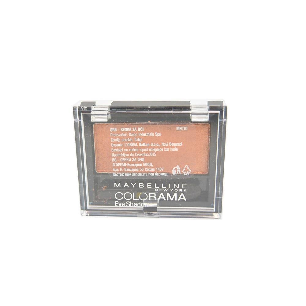 Fard mono Maybelline Colorama Mono Eyeshadow - 502