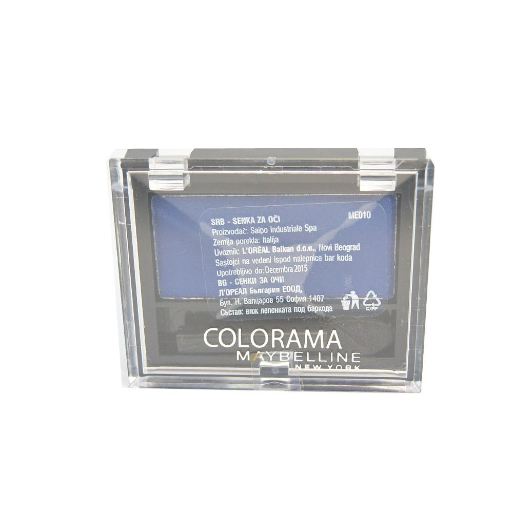 Fard mono Maybelline Colorama Mono Eyeshadow - 805