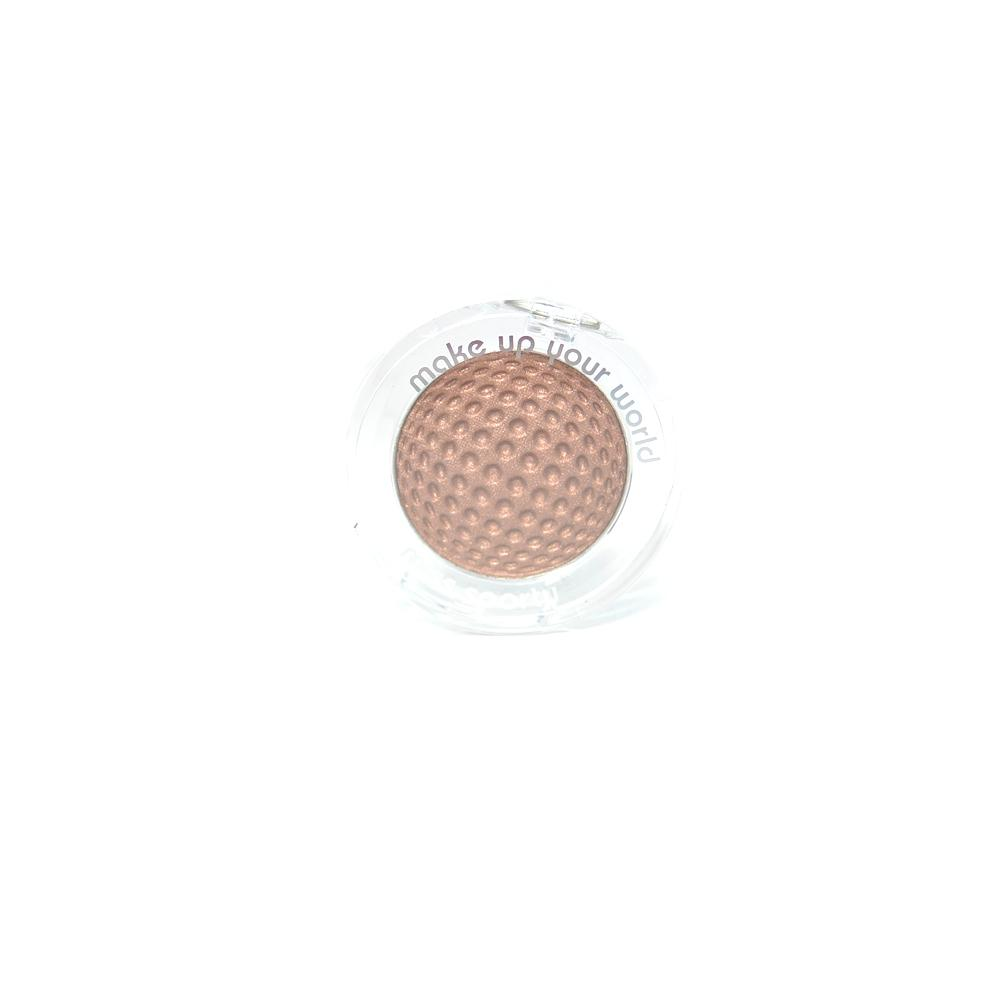 Fard mono Miss Sporty Studio Colour Mono Eyeshadow - Hot