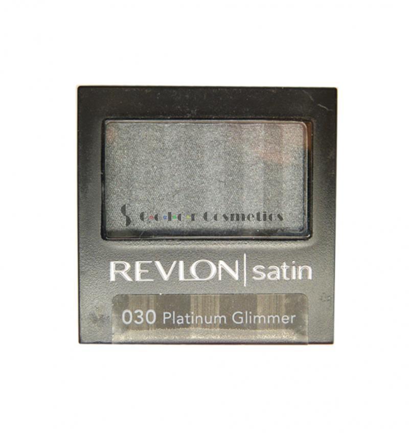 Fard mono Revlon Satin - Platinum Glimmer