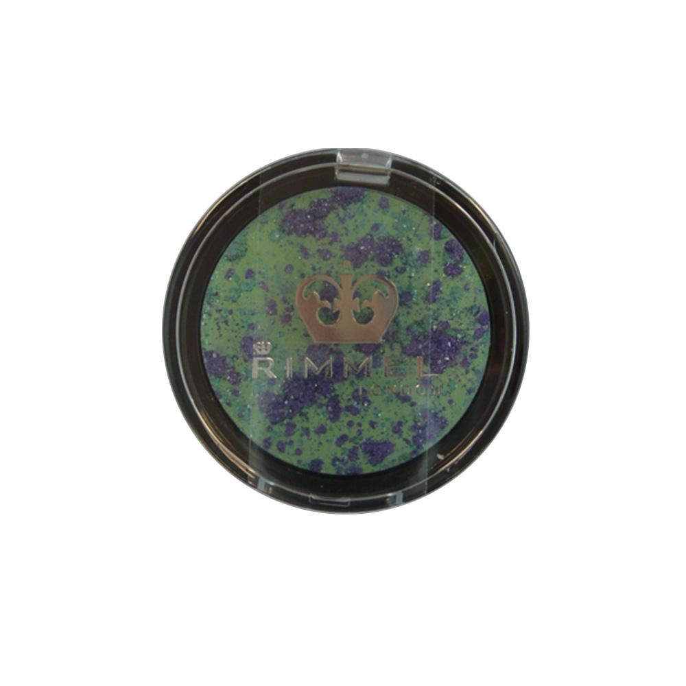 Fard Rimmel Stir It Up Eyeshadow - Out of The Blue