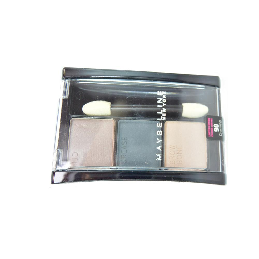 Farduri Maybelline Expert Wear Eyeshadow - Charming Colbalt