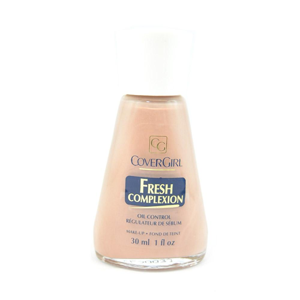 Fond de ten CoverGirl Fresh Complexion - Medium Beige