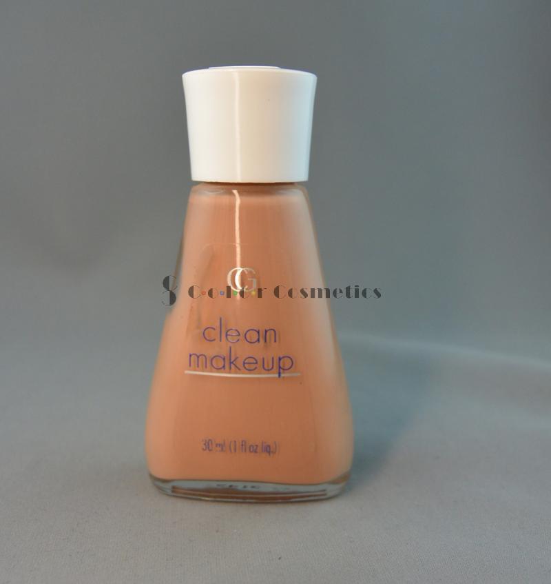 Fond de ten lichid Covergirl Clean Makeup - Creamy Beige