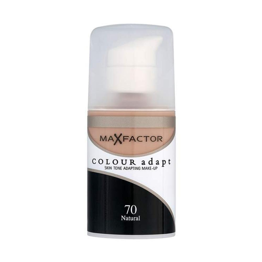 Fond de ten Max Factor Colour Adapt Foundation - Natural