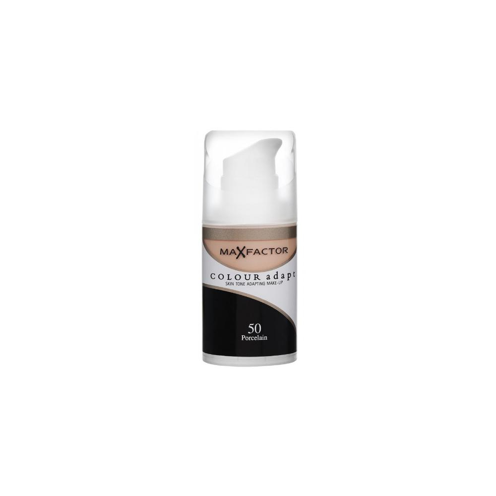 Fond de ten Max Factor Colour Adapt Porcelain 30 ml