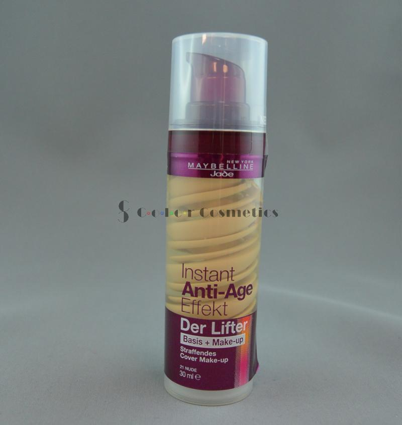 Fond de ten Maybelline Instant Anti Age Effect - Nude