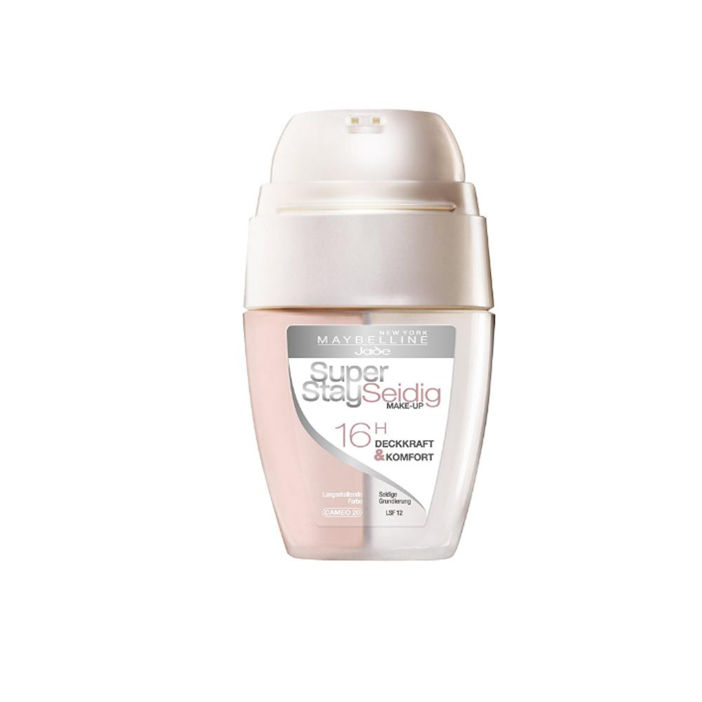Fond de ten Maybelline Super Stay Silky Make-Up 16h - Cameo