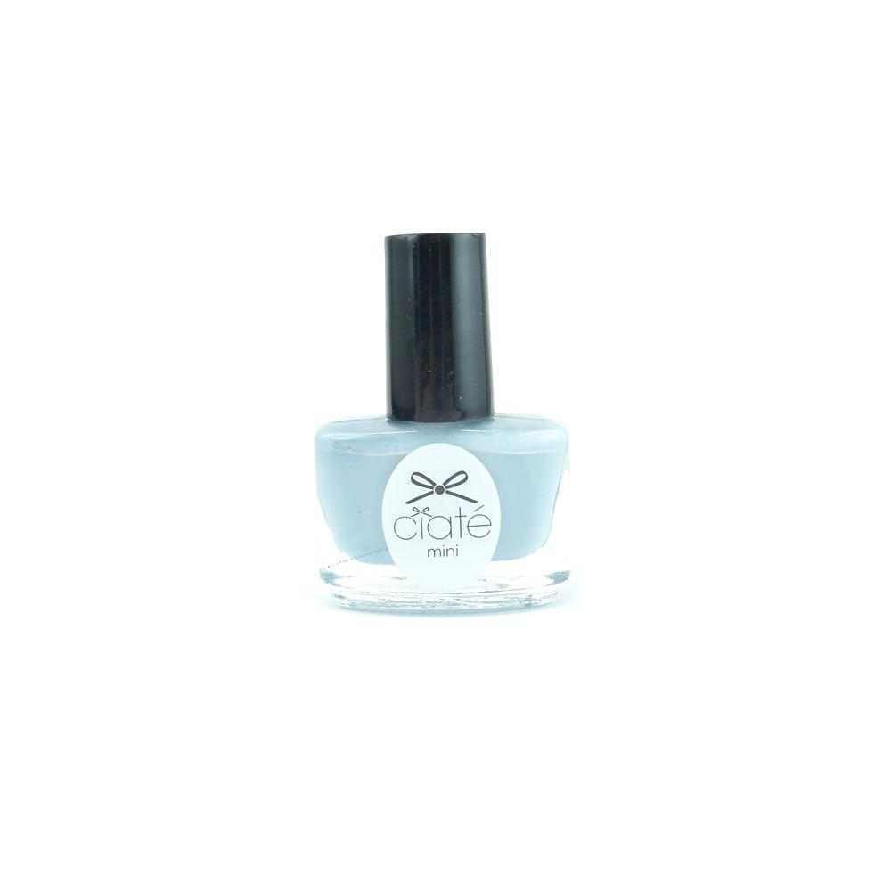 Lac de unghii Ciate mini Nail Polish - Chinchilla