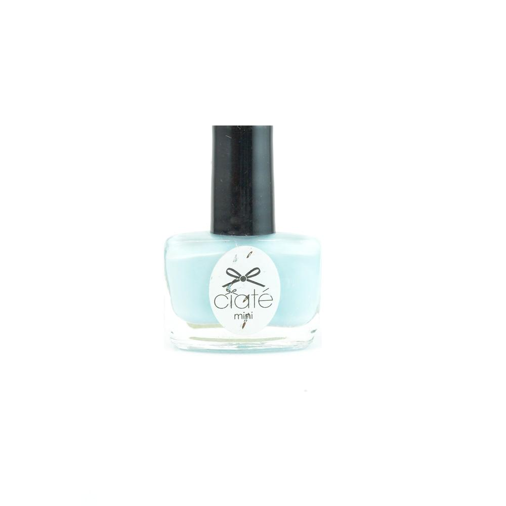Lac de unghii Ciate mini Nail Polish - Ferris Wheel